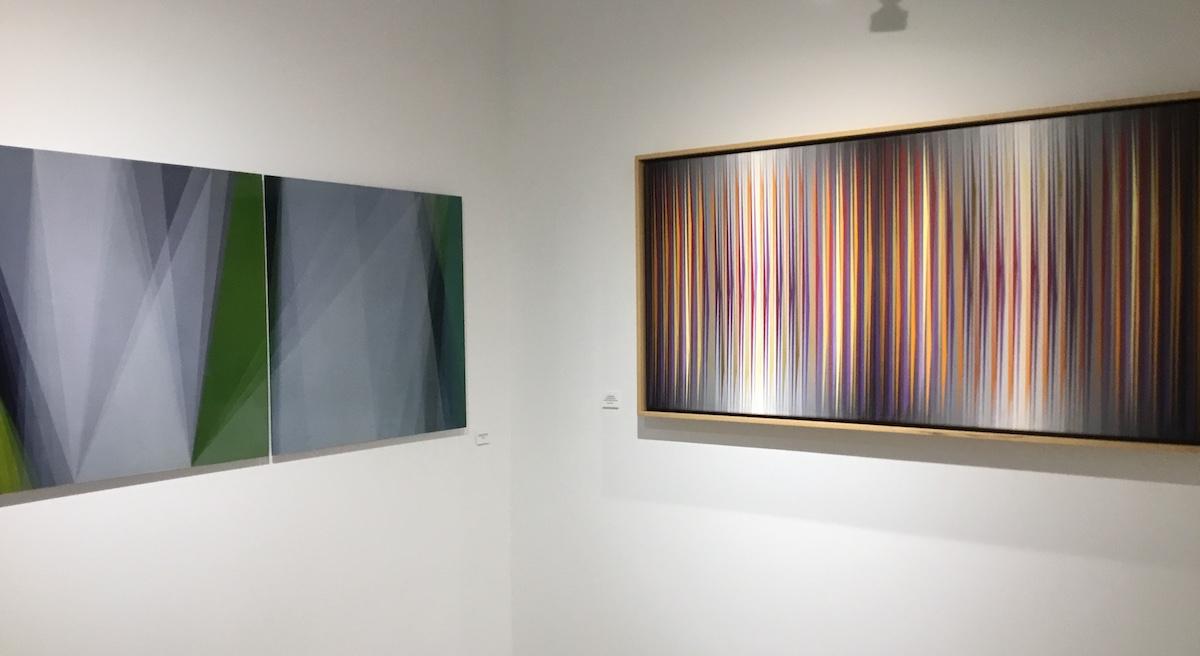 Nicholson Art Gallery 2018