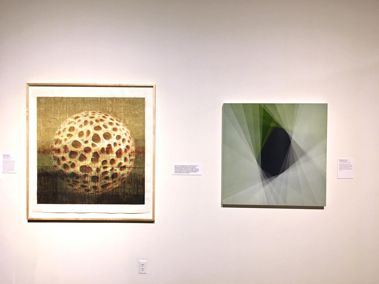 Pairing, Sonoma Valley Museum 2016