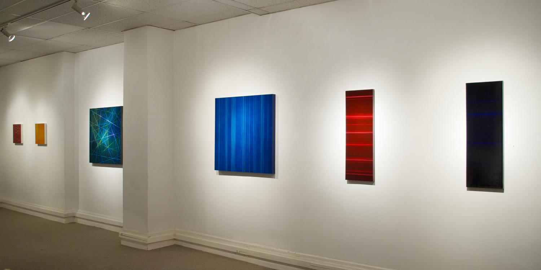 Triangle Gallery Solo 2010